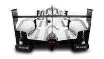 Porsche 919 Hybrid Scale Model