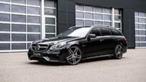Mercedes-AMG E 63 Estate par G-Power