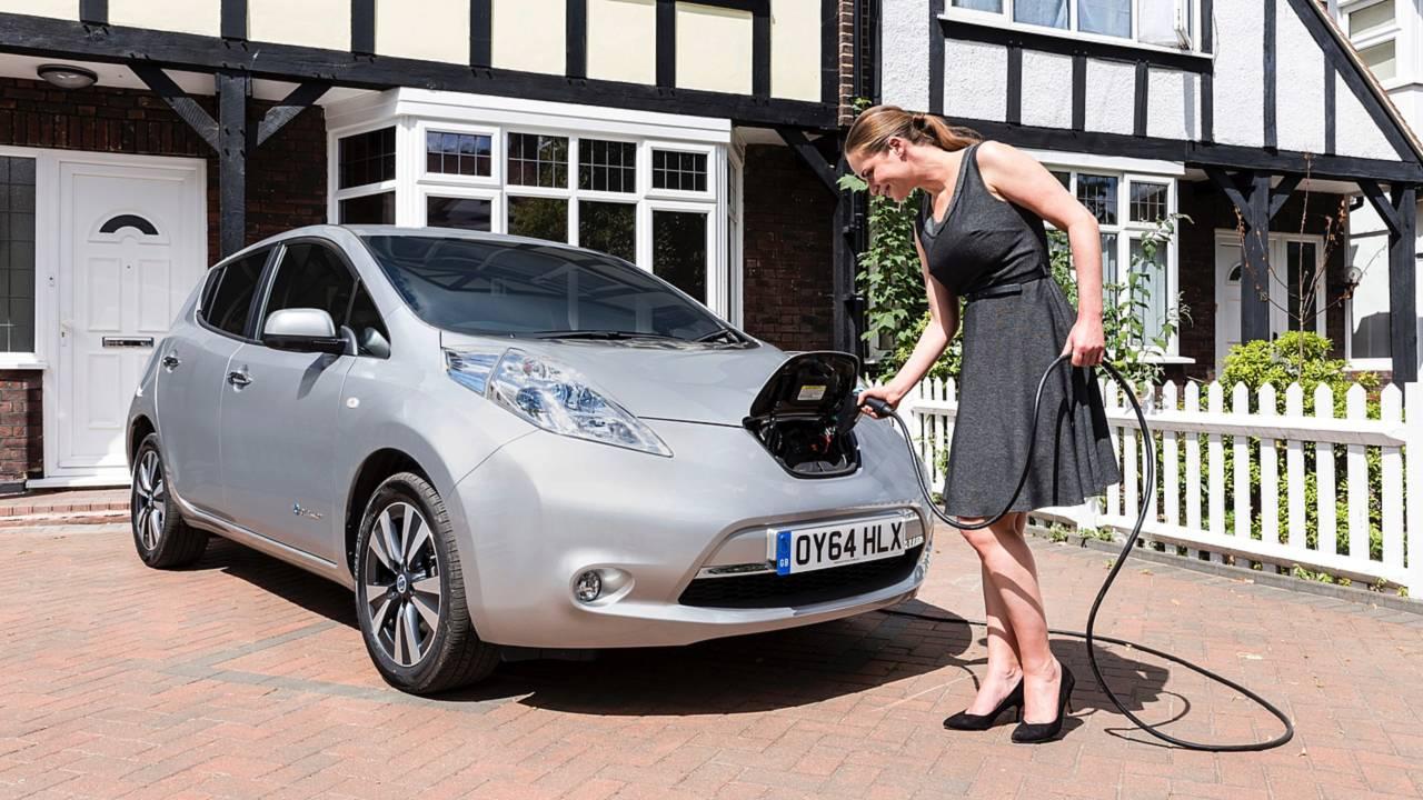UK EV owners face insurance hit