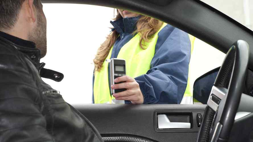 Lowering drink-drive limit has not reduced Scottish accident rate