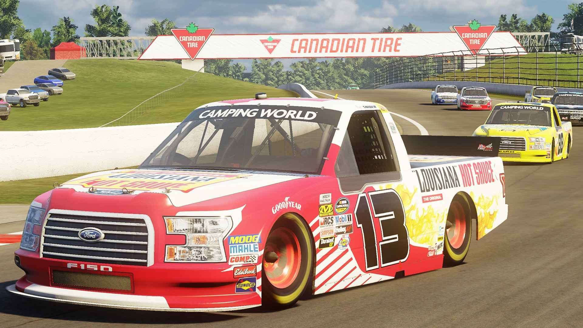 NASCAR Heat 3 Review: A Welcome Standout In The Sim Racing Genre