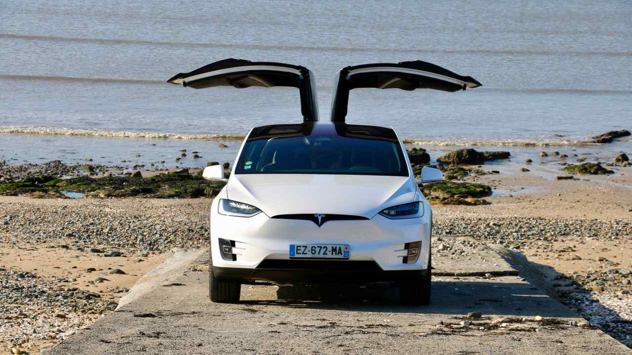 Tesla Model S And X: Go Farther Charge Faster And Ride Smoother