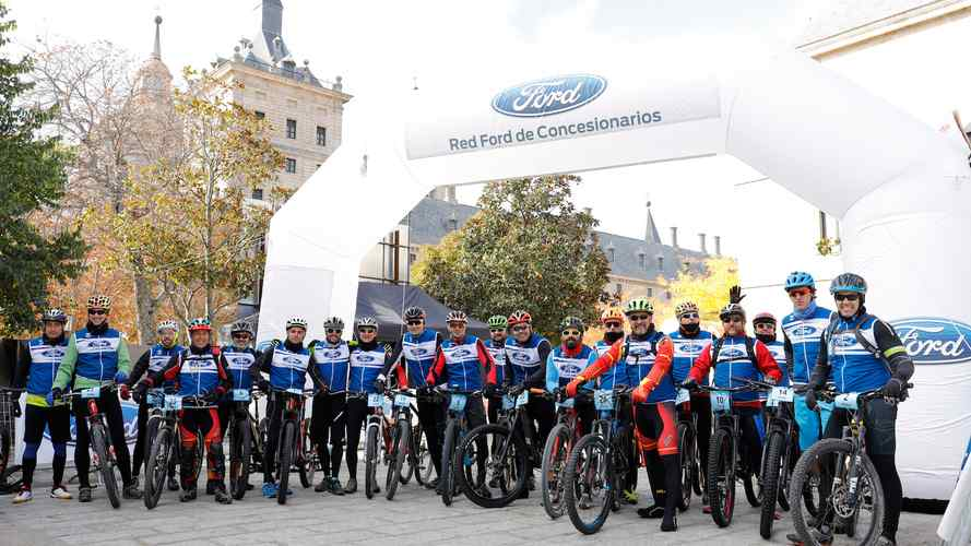 Ford Ruta Imperial 2018