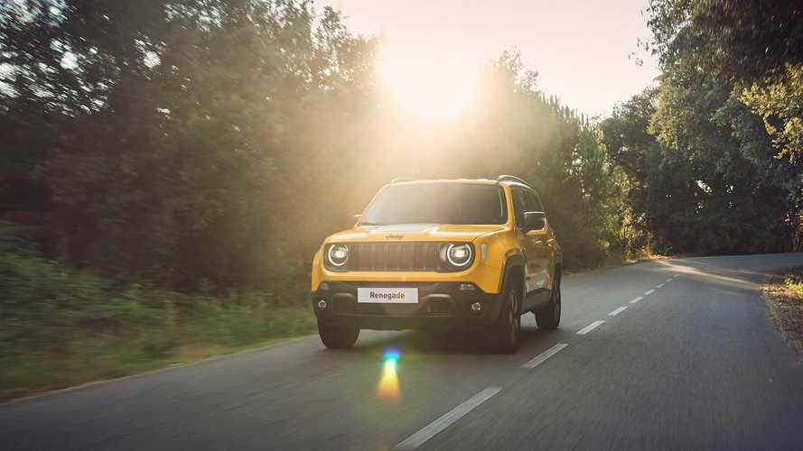Gama Jeep 2019: Renegade, Cherokee y Wrangler