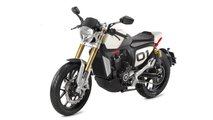 these new small french motorcycles are very very cool