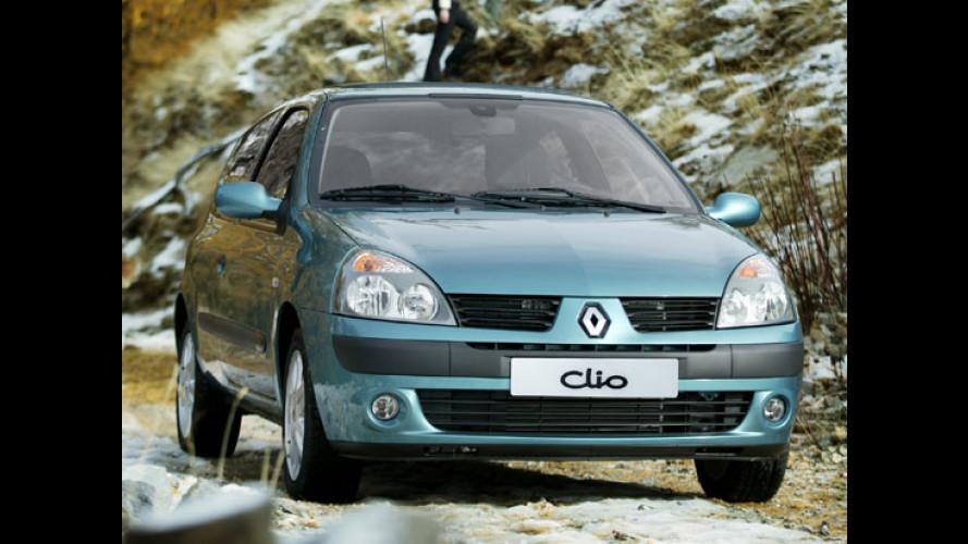 Renault Clio my2004