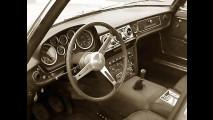 Maserati Quattroporte I - prima serie - plancia