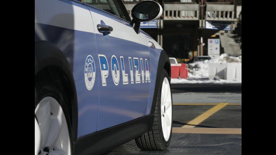 MINI Polizia
