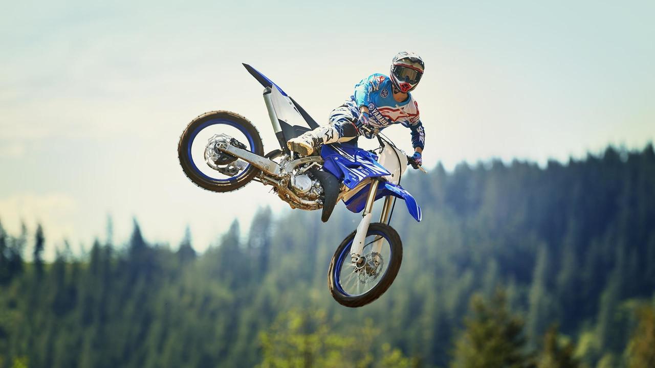 Yamaha MX Pro Tour 2017