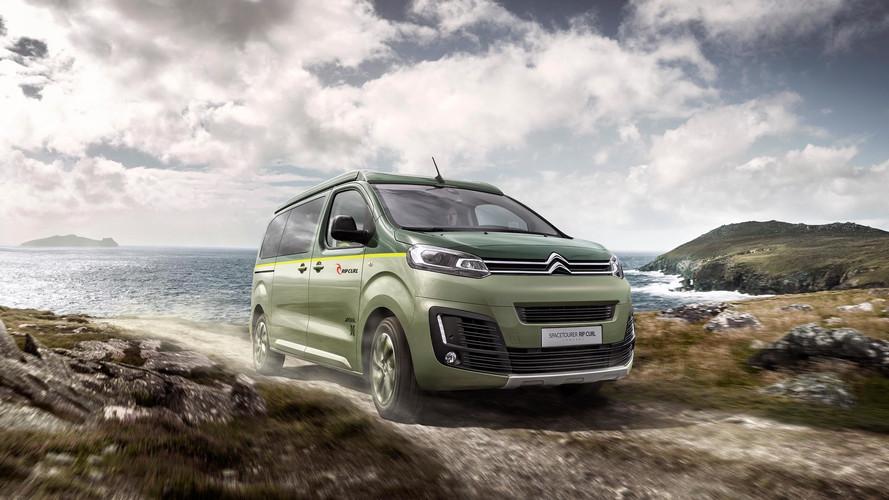 Három modellel készül a Citroën a Frankfurt Motor Show-ra