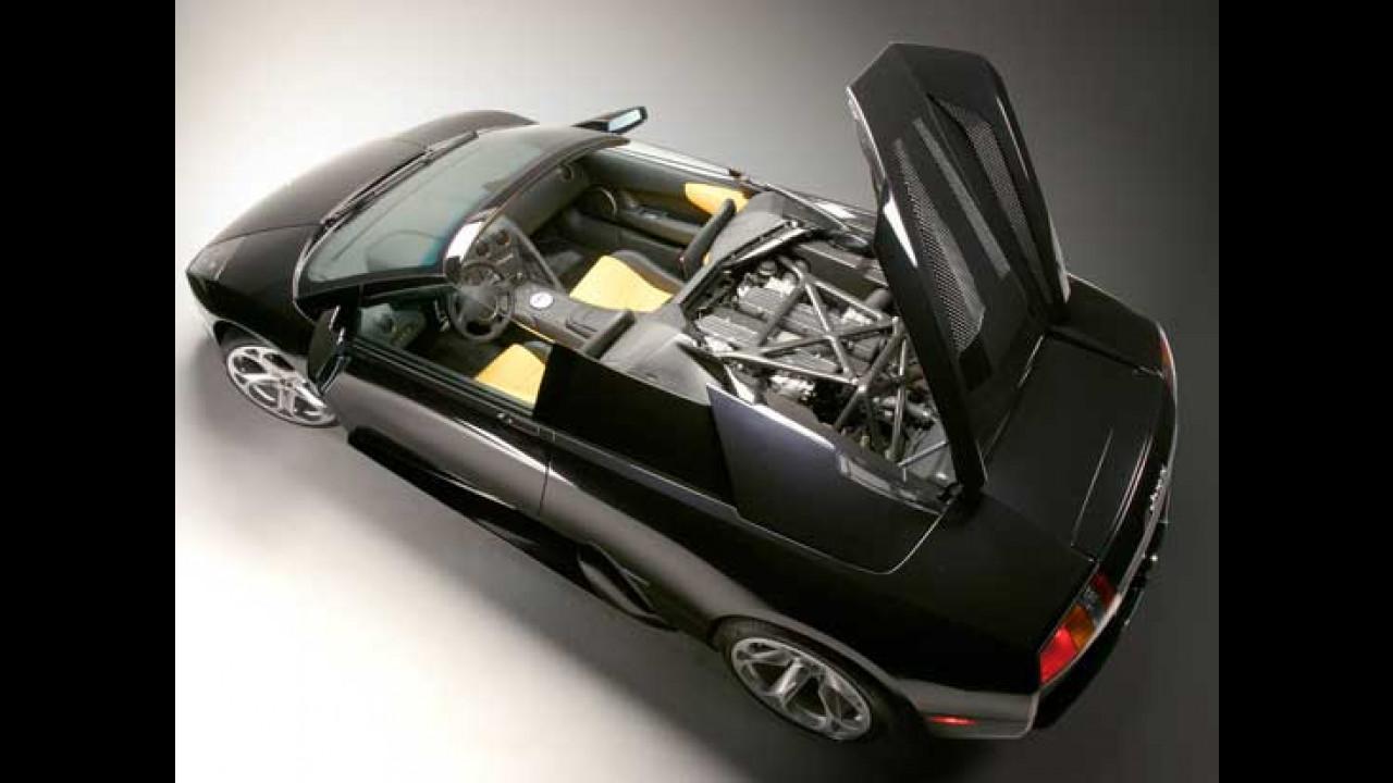 Murcielago Roadster