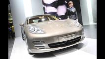 Porsche al Salone di Pechino 2010