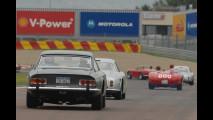 L'ultimo giorno del Ferrari 60 Relay