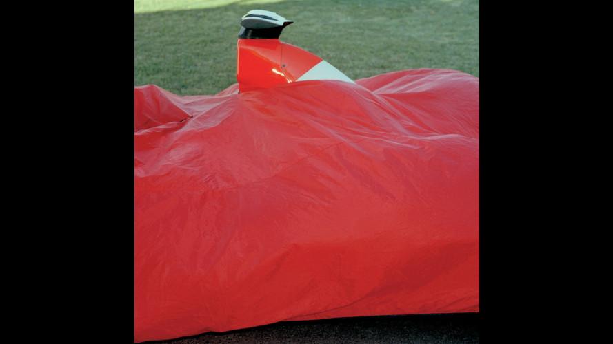 Speed. Michael Schumacher e la Scuderia Ferrari
