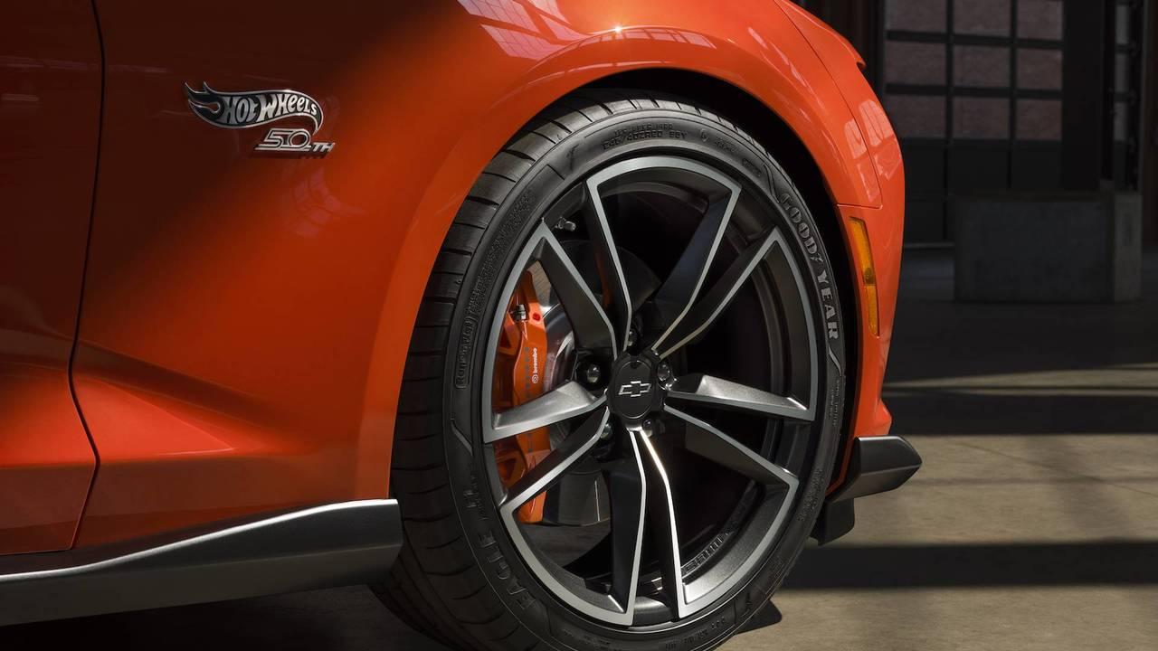 Camaro Un Pour Jouet Hot Wheels Vrai Adultes kuXPOZiT