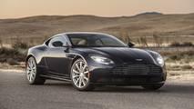 2018 Aston Martin DB11 V8: İlk sürüş