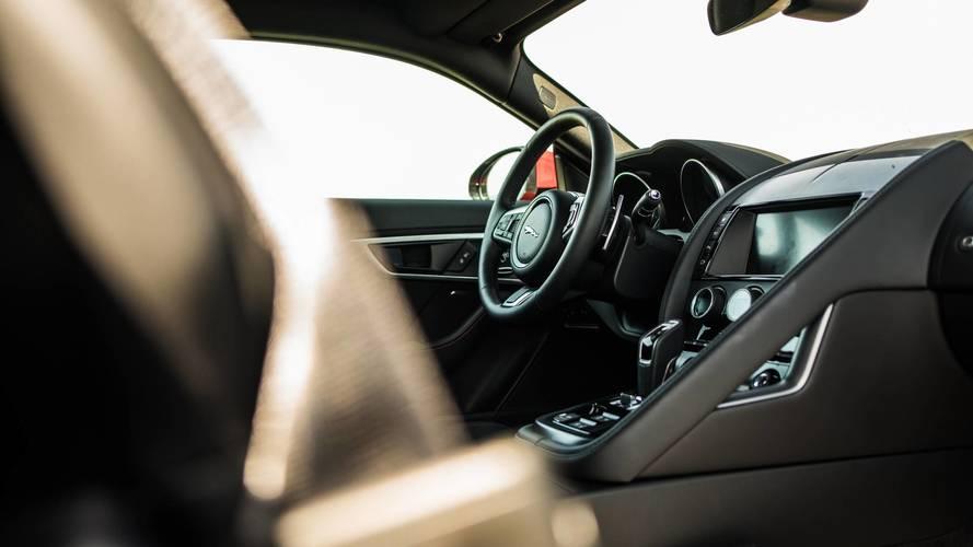 Jaguar F-Type 2.0-litre