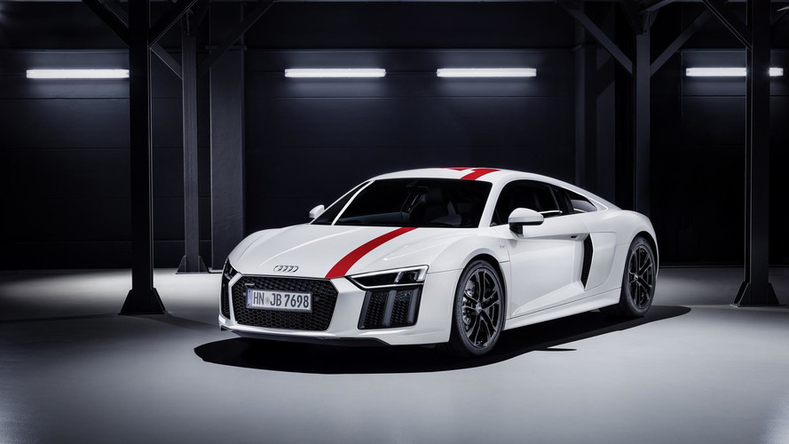 Audi R Will Allegedly Be Killed In - Audi super car