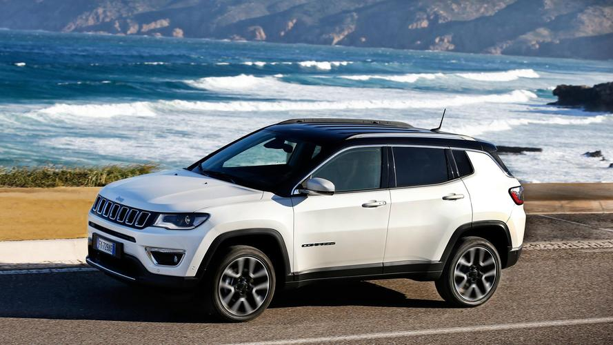 Jeep modellerinde senenin son fırsatları