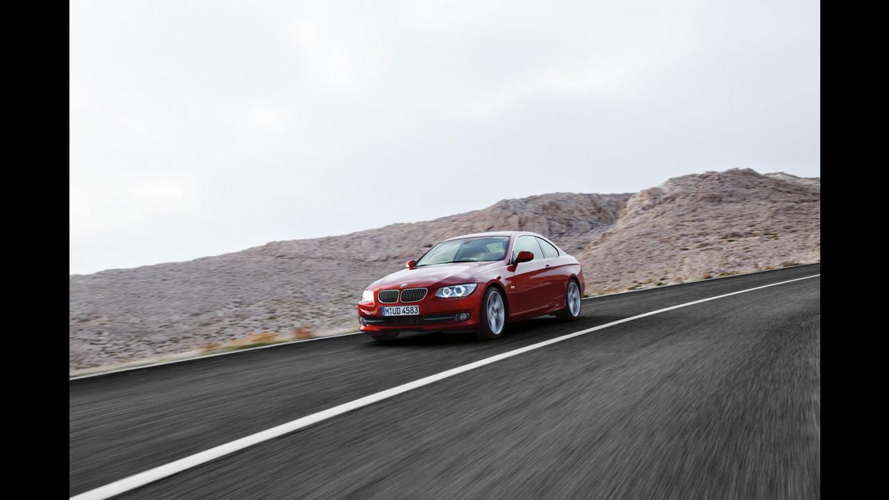 BMW Serie 3 Coupé 2010