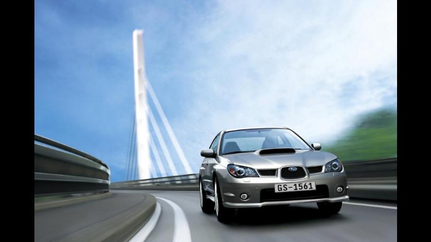 Subaru Impreza MY06