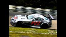 Ecco la Mercedes 722 SLR GT