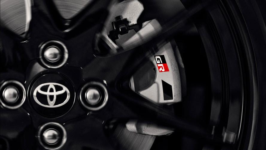 A Toyota GR néven kezdi el forgalmazni a sportmodelleket