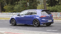 2018 VW Golf R420 (not confirmed) spy photo