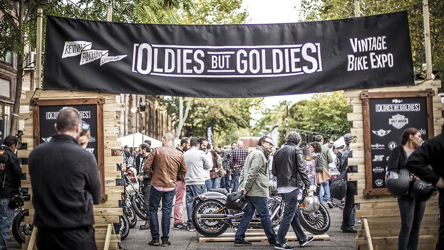Regresa a Madrid el festival Oldies but Goldies