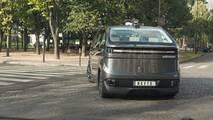 Navya Autonom Cab
