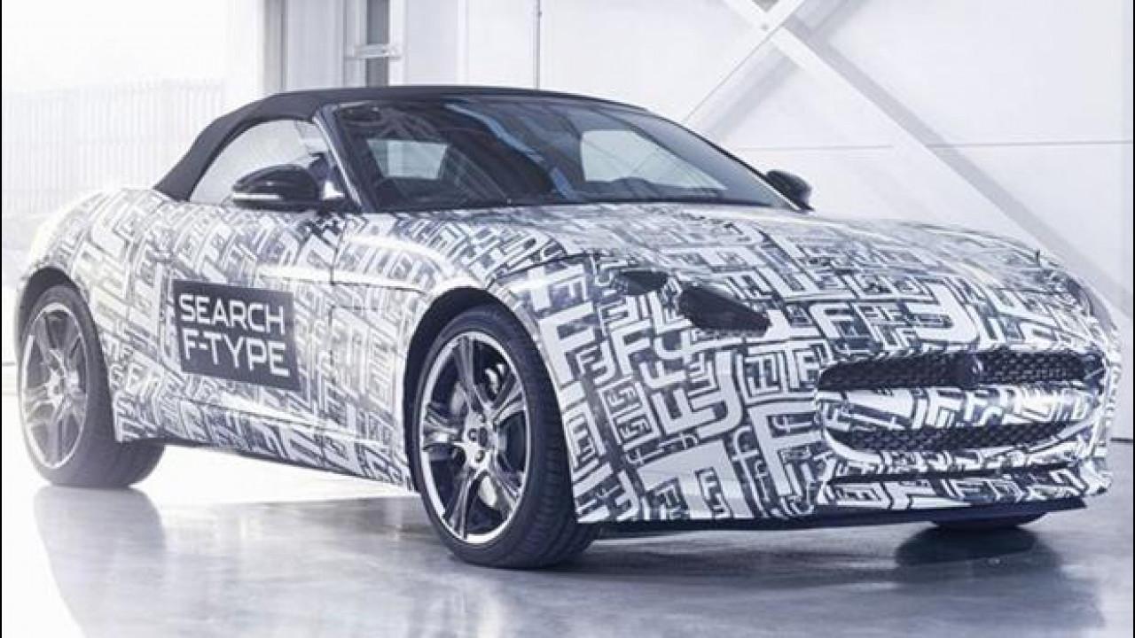 [Copertina] - Jaguar: i nuovi motori V6 3 litri e 4L 2 litri