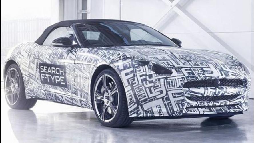 Jaguar: i nuovi motori V6 3 litri e 4L 2 litri