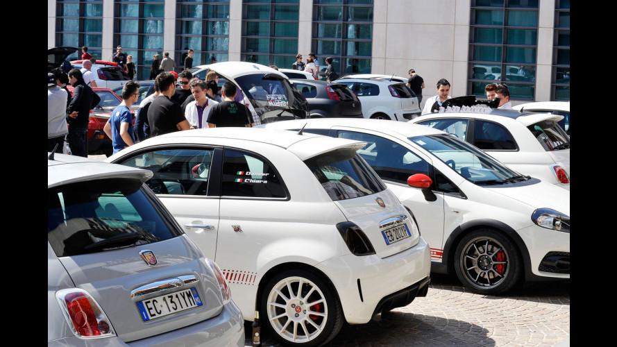 My Special Car Show 2011: archiviata la nona edizione