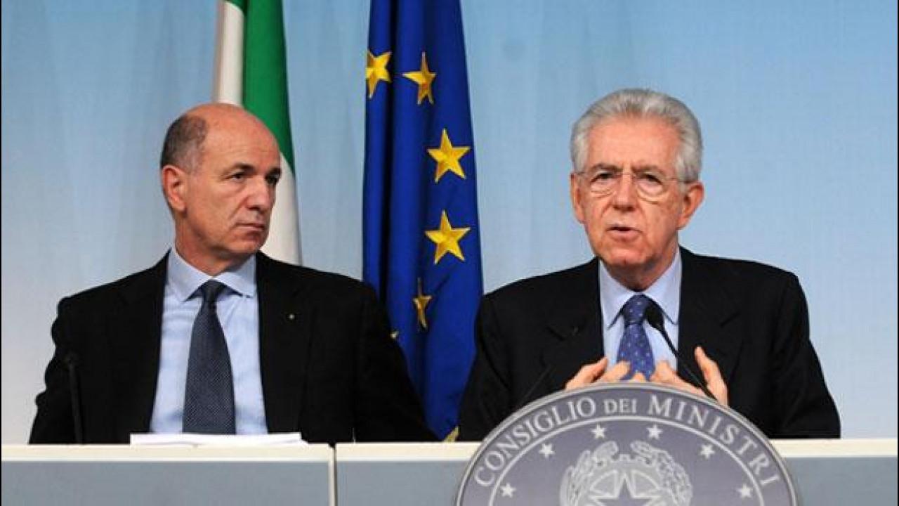 [Copertina] - Grandi opere, grande riscossa per l'Italia?