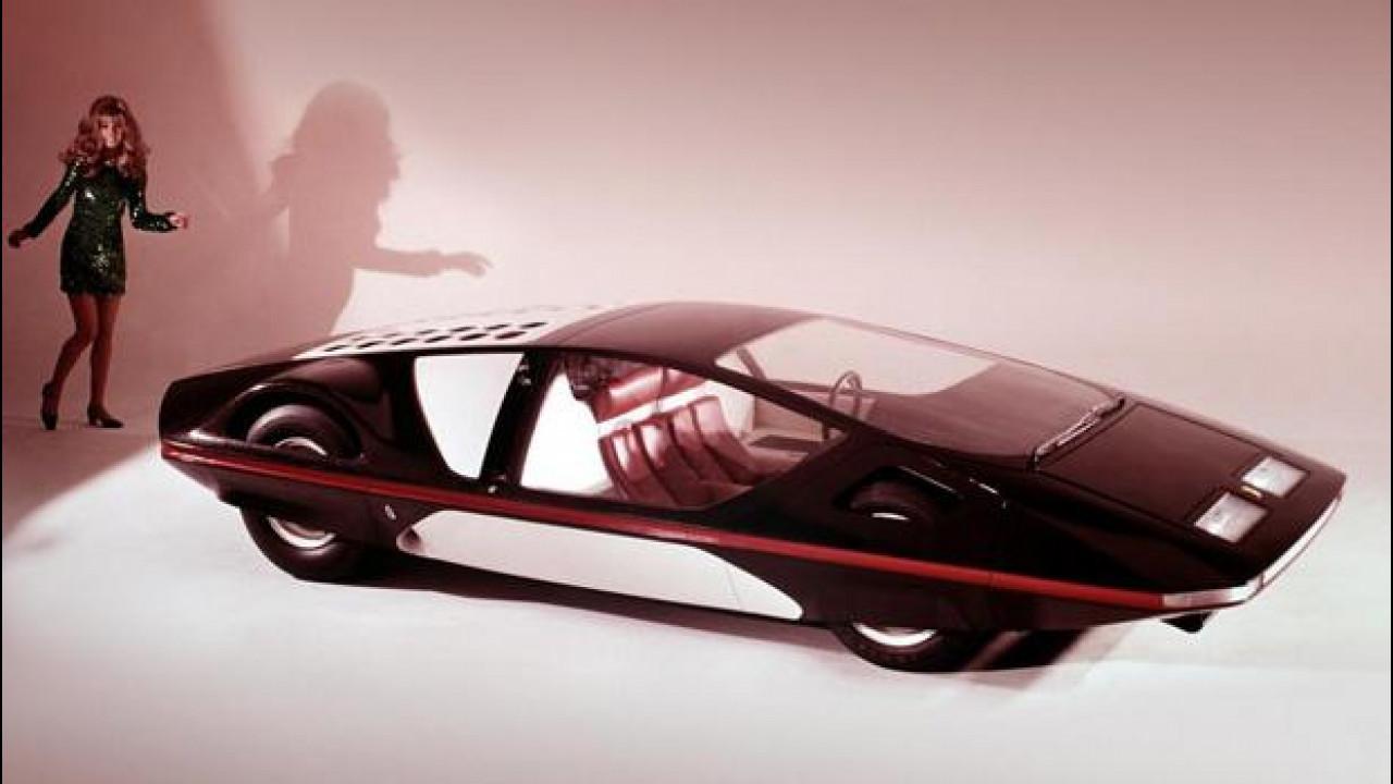 [Copertina] - La Ferrari Modulo ha un proprietario... e la farà correre in pista