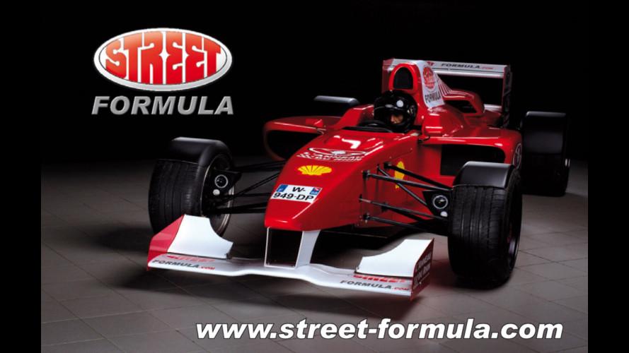 Mygale Street Formula