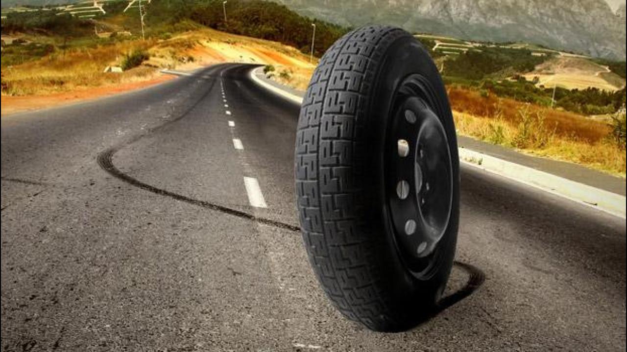 [Copertina] - Gomma in strada? Gestore dell'autostrada responsabile dell'incidente