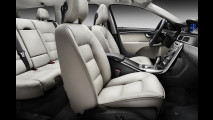 Volvo XC70 model year 2012