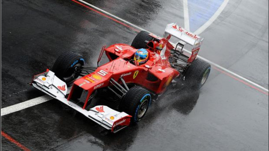 Weekend OmniCorse.it: F1 a Silverstone, IRC a San Marino