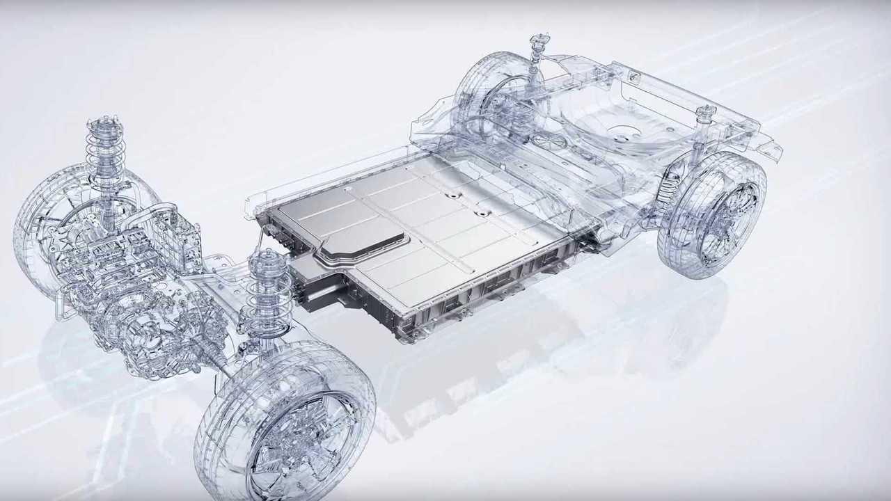 Batterie auto elettriche