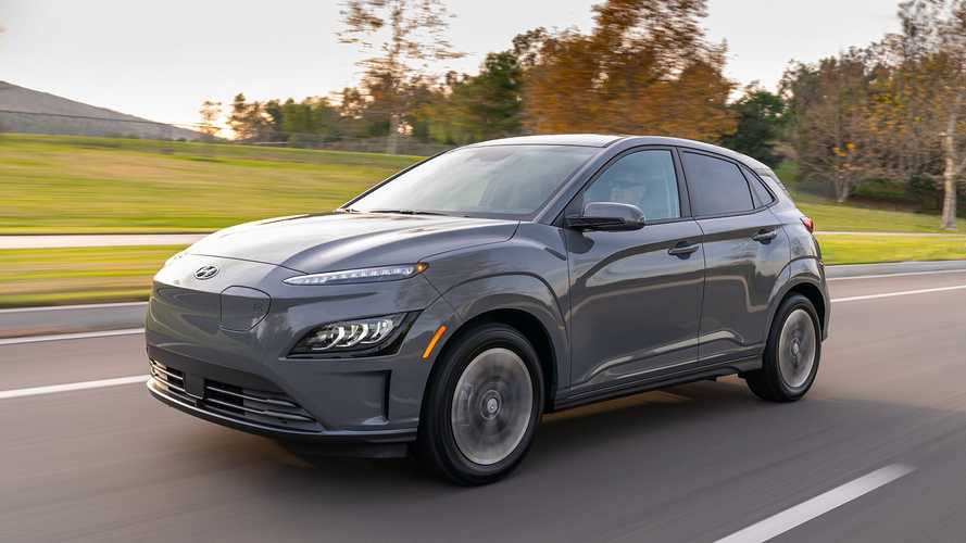 Hyundai Plug-In Car Sales Return To Growth In February 2021