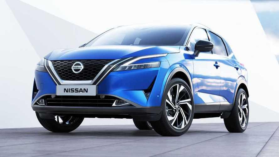 Nuova Nissan Qashqai, la maturità del crossover in formato ibrido