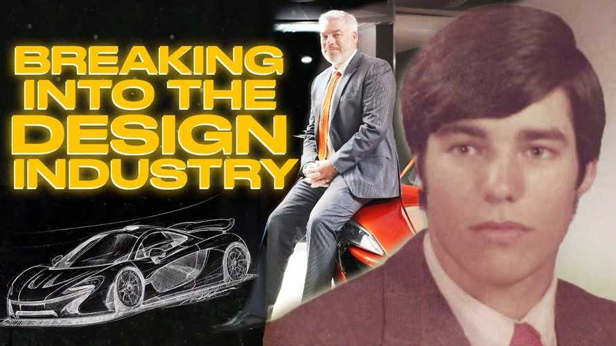 How To Become A Car Designer From An Ex-Ferrari, McLaren Designer
