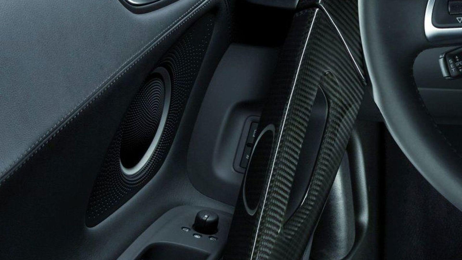 New Audi R8 Bang Olufsen Sound System Motor1com Photos