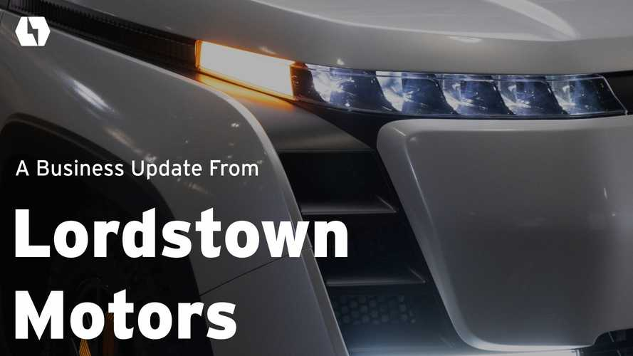 Lordstown Motors: First Endurance Beta Pickup Truck Expected In March