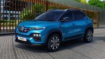 Renault Kiger (2021): Neues 4-Meter-SUV für Indien