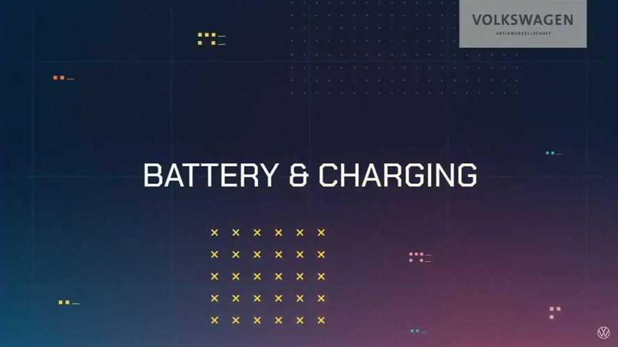 Volkswagen New Auto: Neues zu Batterien und Ladenetz