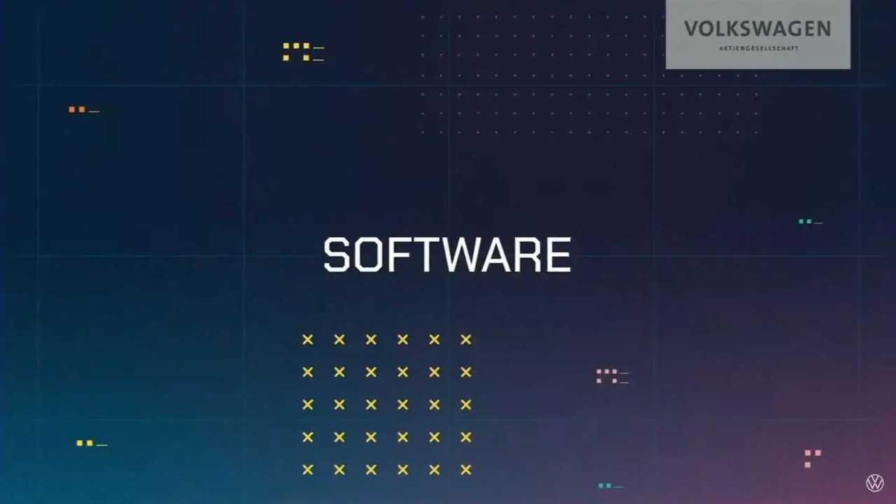 Was der VW-Konzern in Sachen Software vorhat