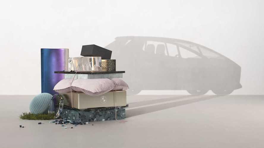 BMW al Salone di Monaco con una concept 100% riciclabile