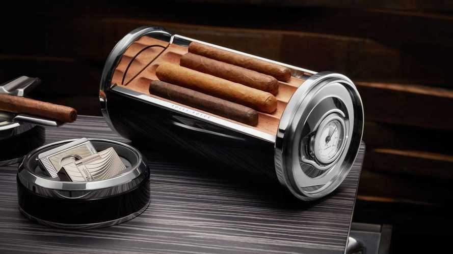 Rolls Royce Cellarette